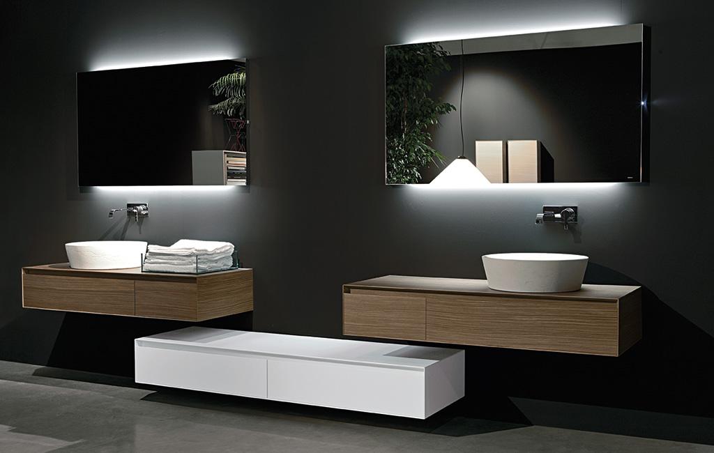 Flash bella - Specchi per bagno moderni ...