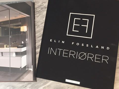 Arkitekt Fossland sin nye bok