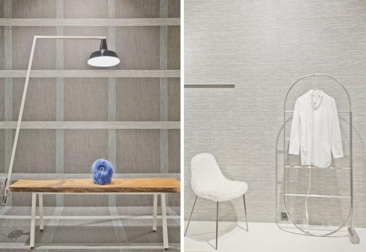 Garderobe:kontor