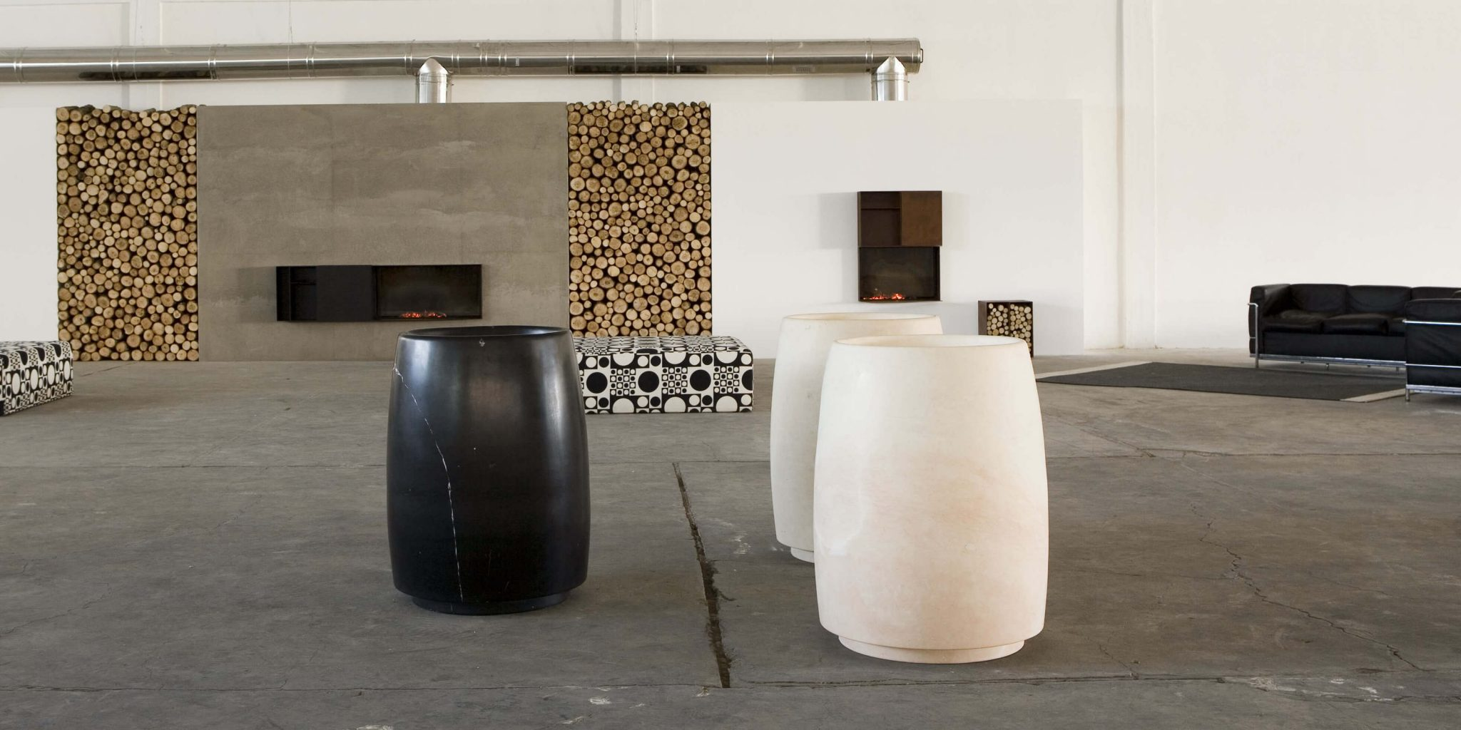 Barrel fra Antonio Lupi