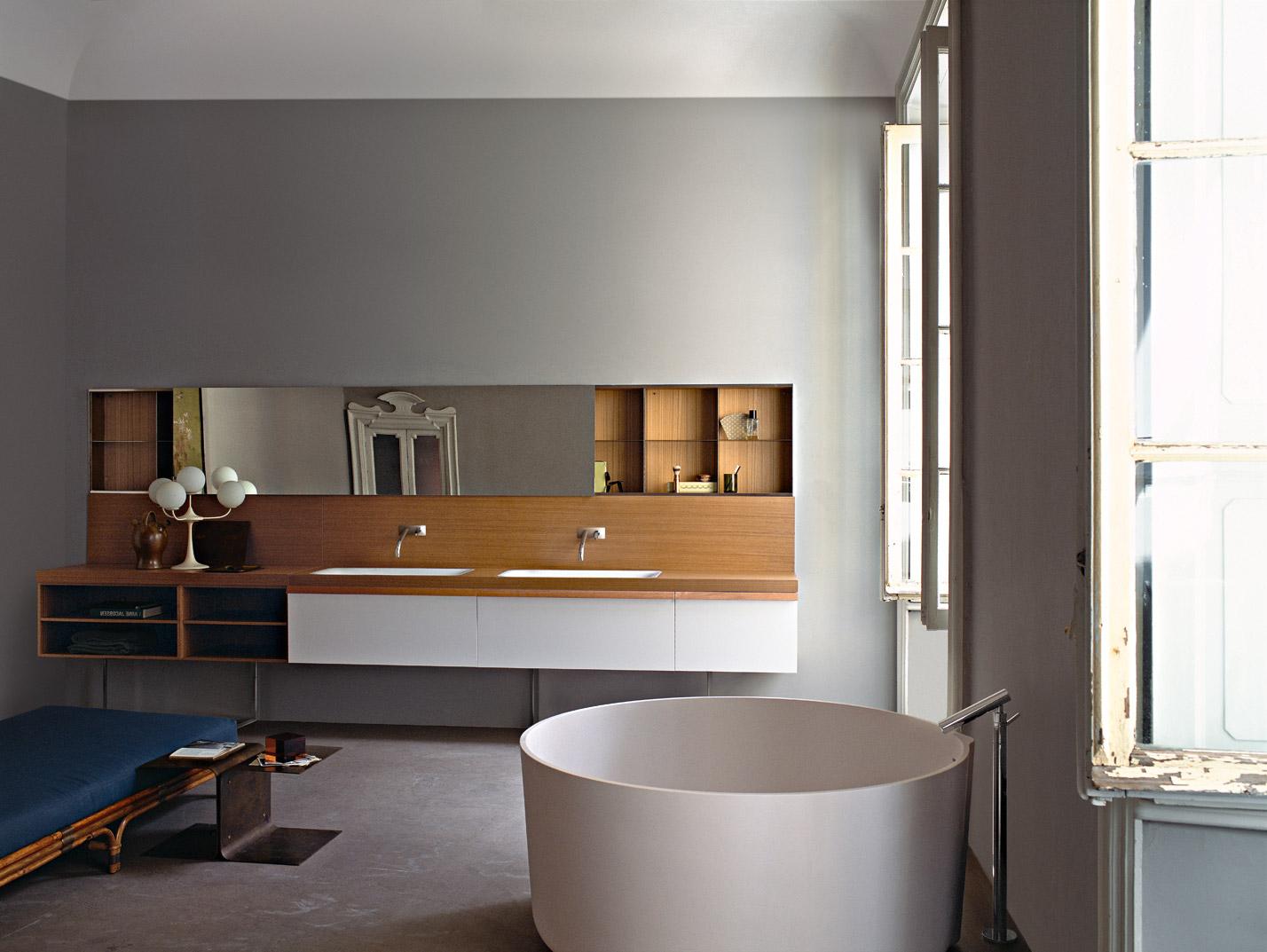 Ottocento 002 vask fra Agape Design