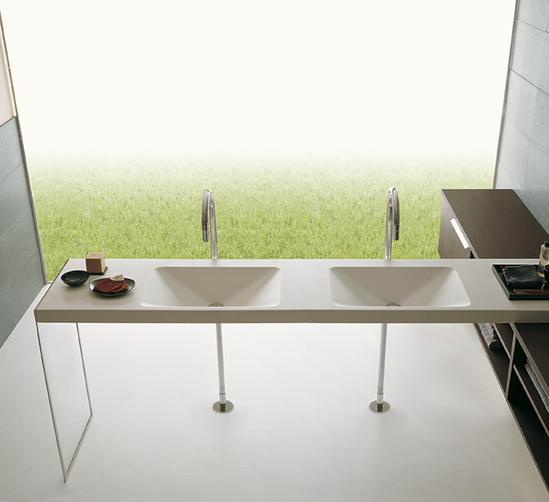 Raso vask fra Agape Design
