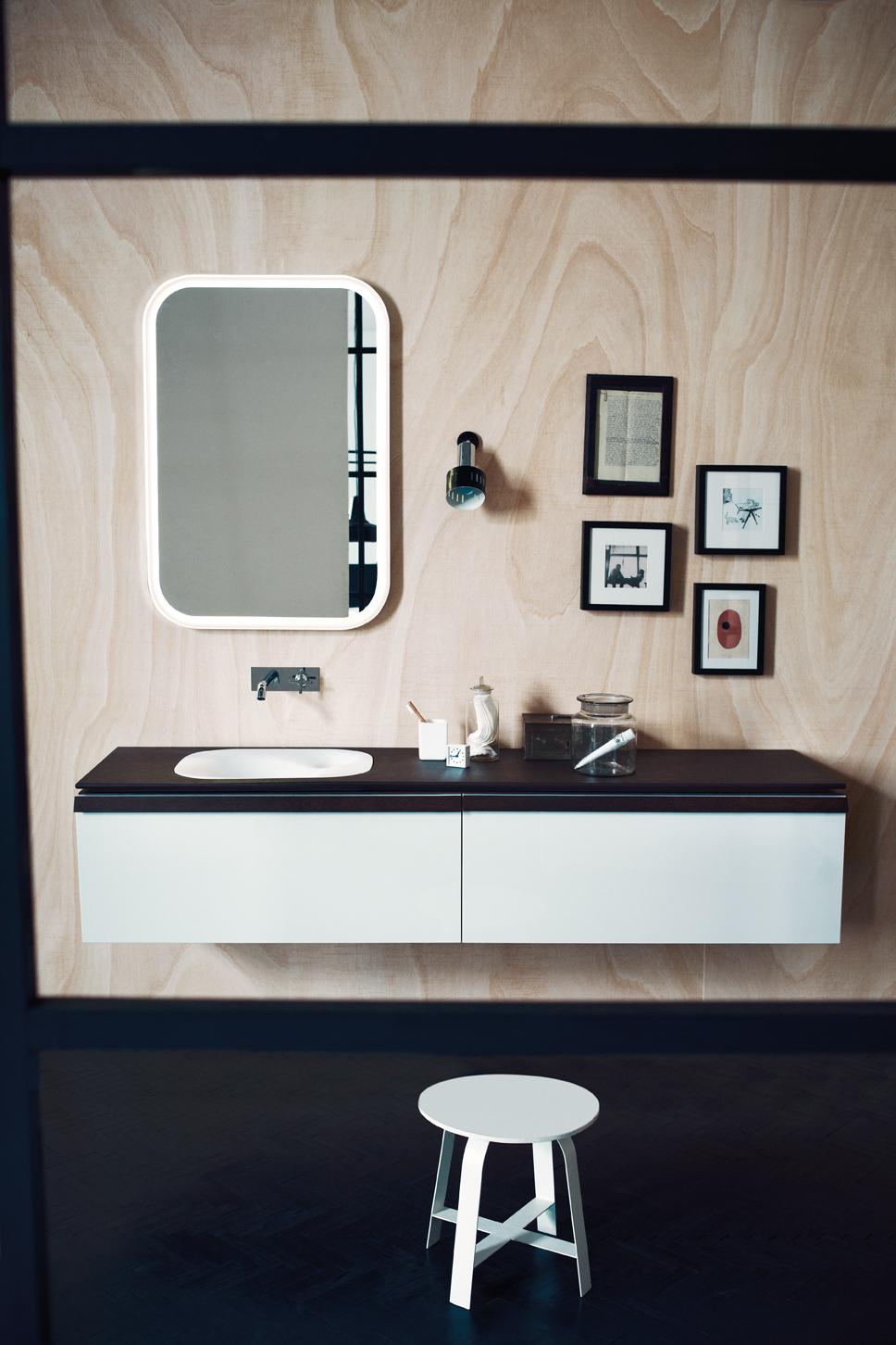 Nivis vask fra Agape Design