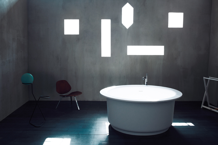 In-Out badekar fra Agape Design