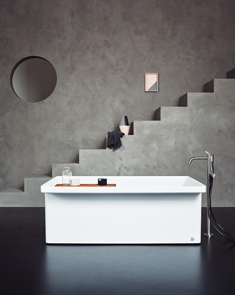 Marsiglia badekar fra Agape Design