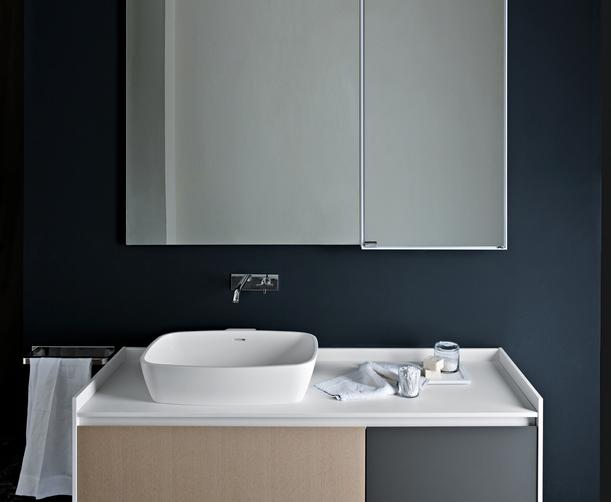 Normal vask fra Agape Design