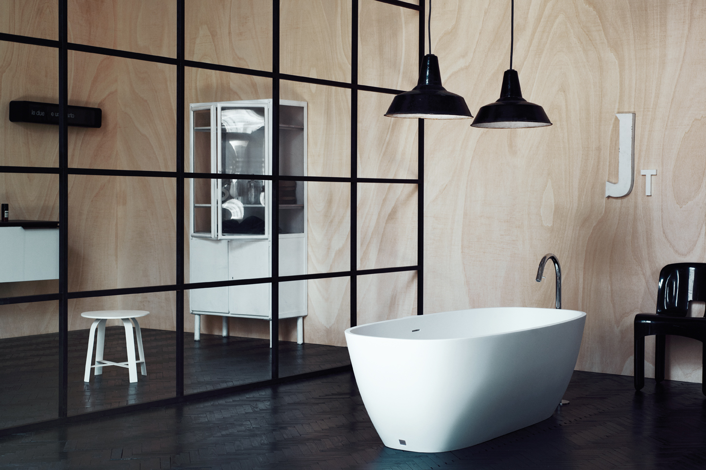 Normal badekar fra Agape Design