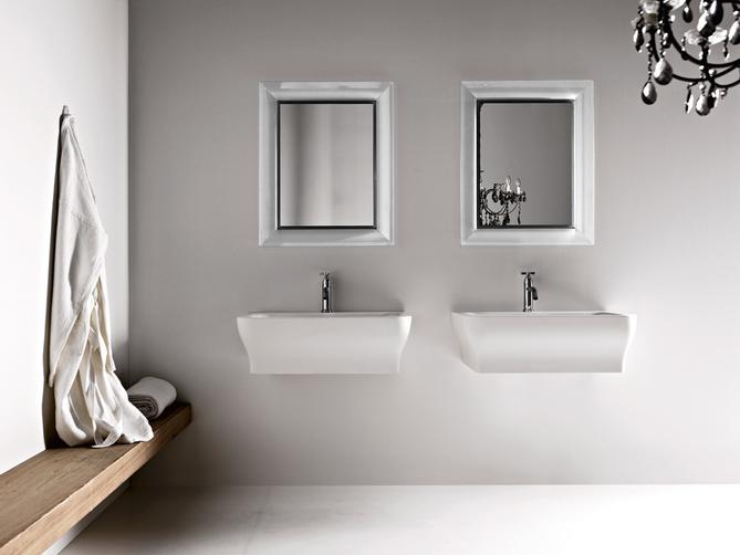 Novecento vask fra Agape Design