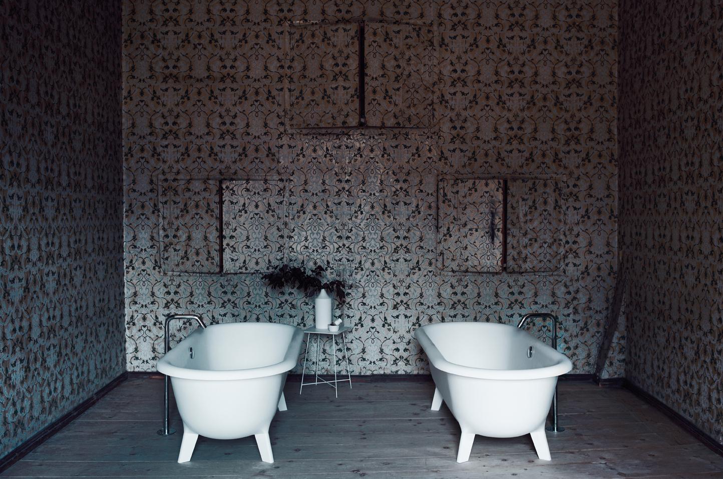 Ottocento badekar fra Agape Design