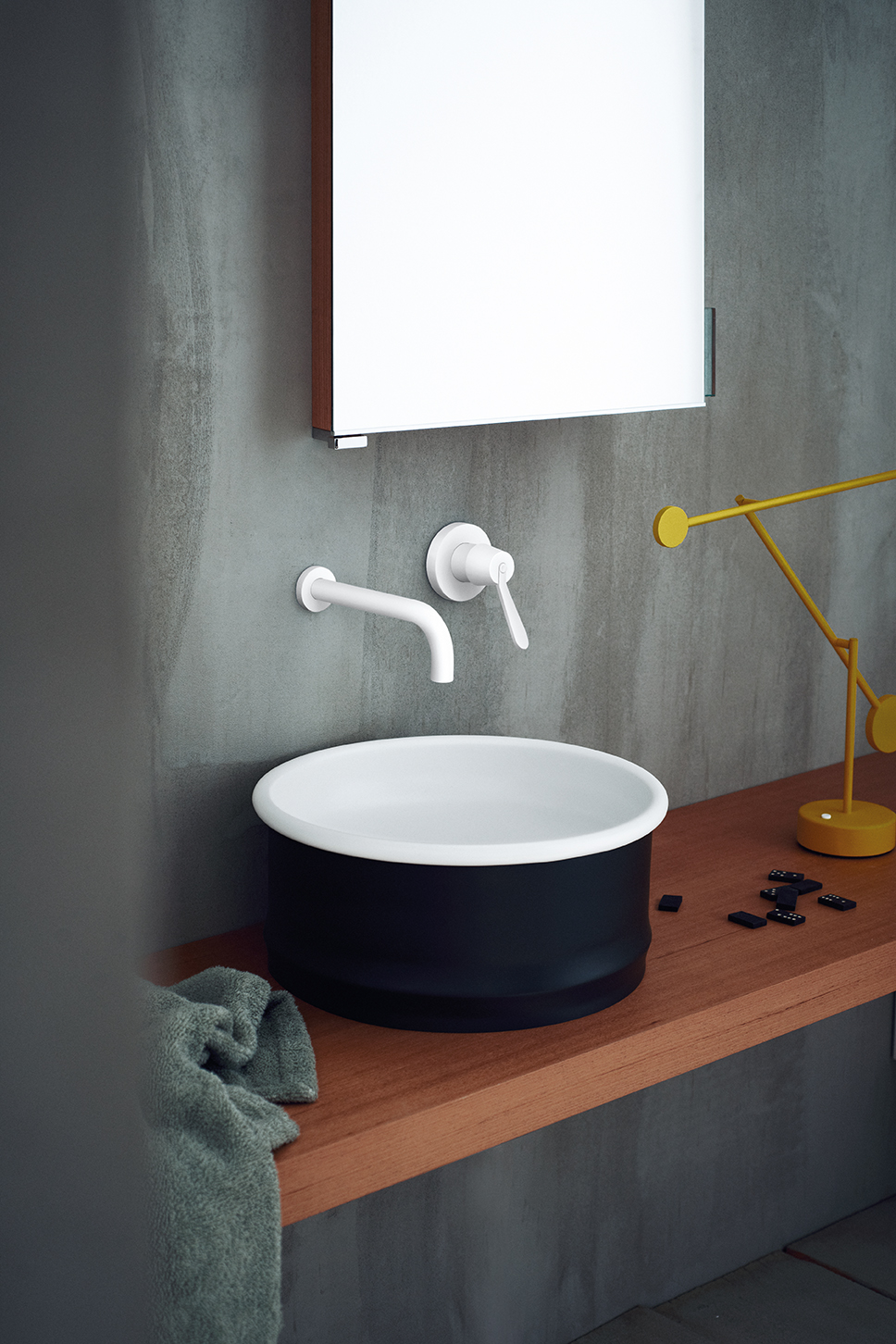 Vieques vask fra Agape Design