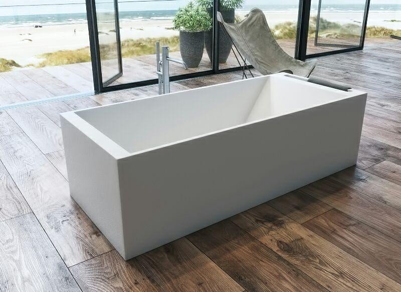 Christanssand badekar fra Copenhagen Bath