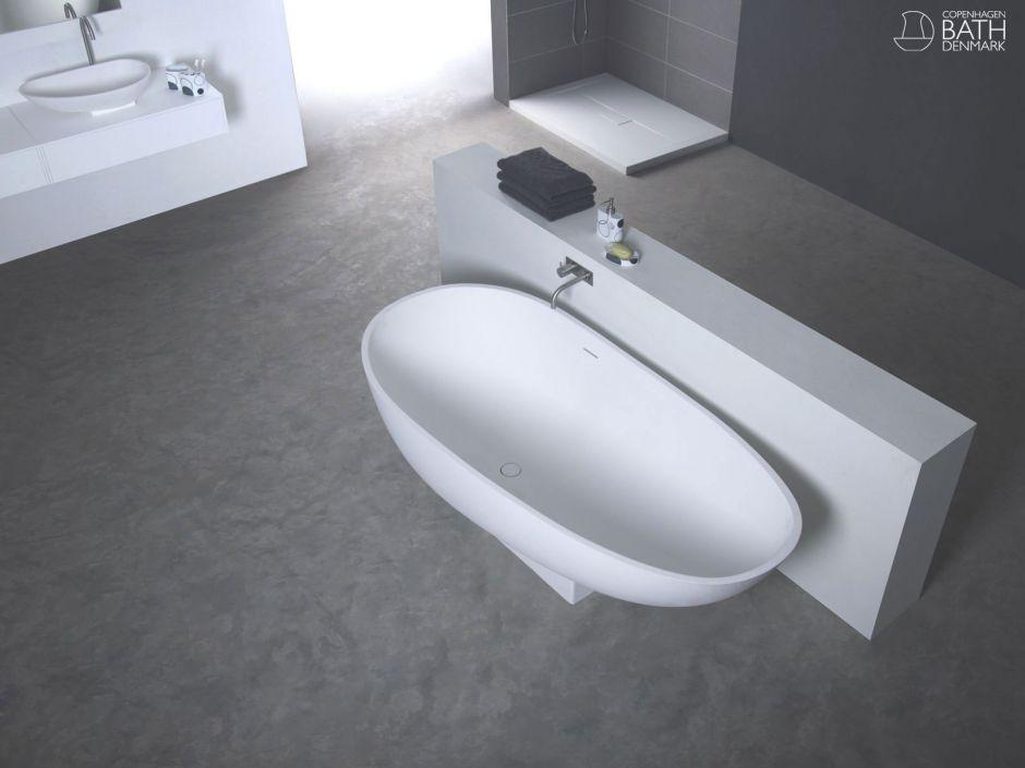 Farsø badekar fra Copenhagen Bath