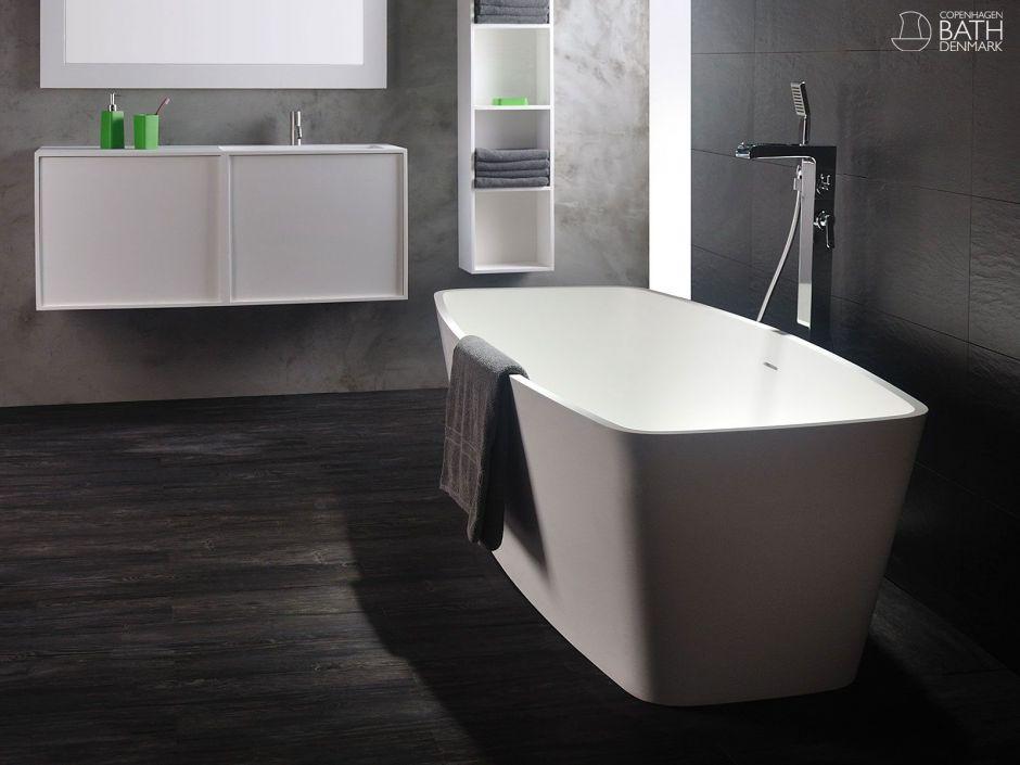 Gøteborg badekar fra Copenhagen Bath