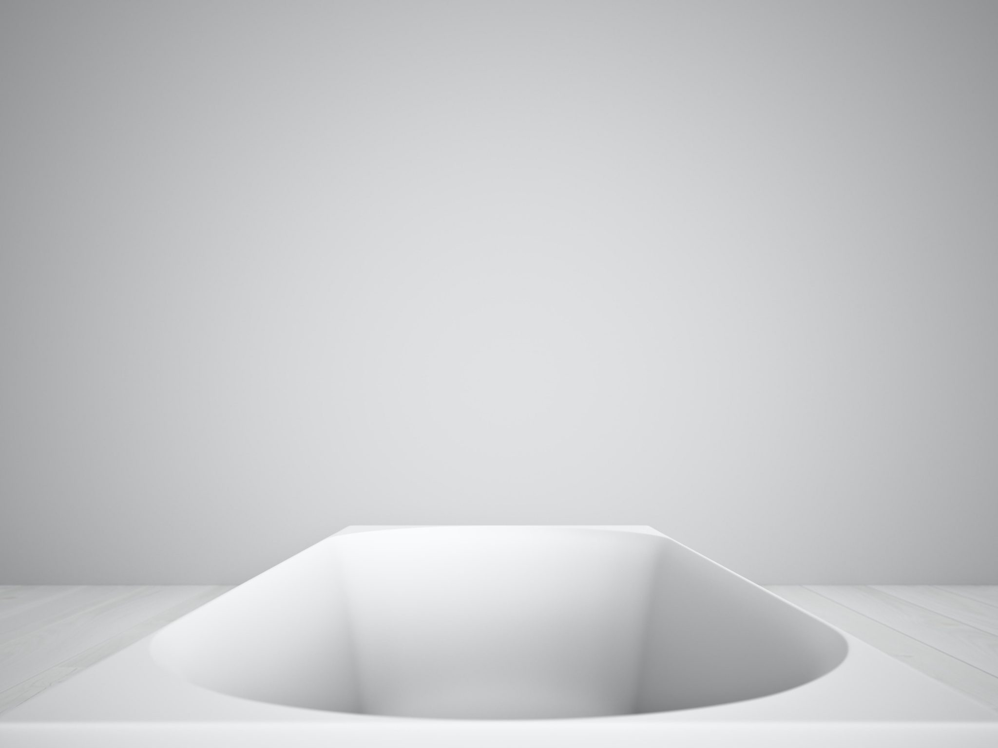 Sq1 badekar fra copenhagen bath elegant design