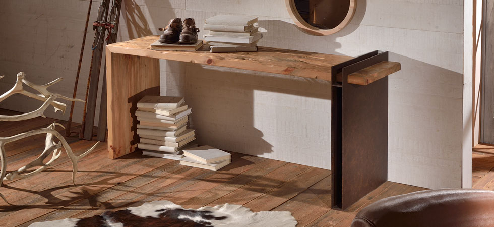 Icons furniture bella for Galassia arredamenti