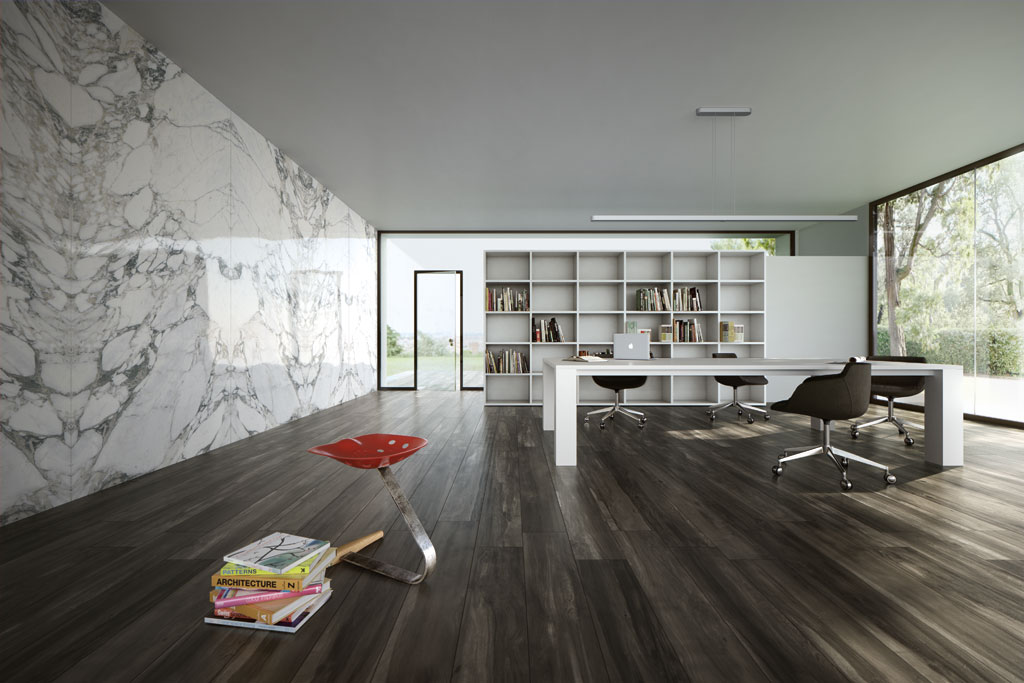 Ultra Wood Noce Scuro