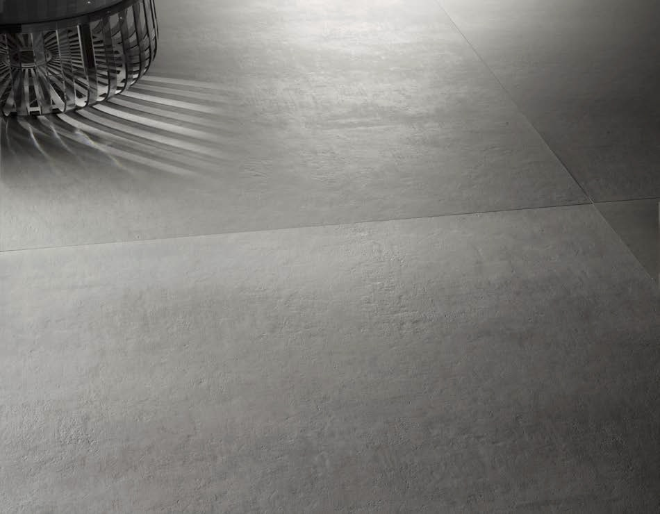 Concrete Grey fra Gigacer