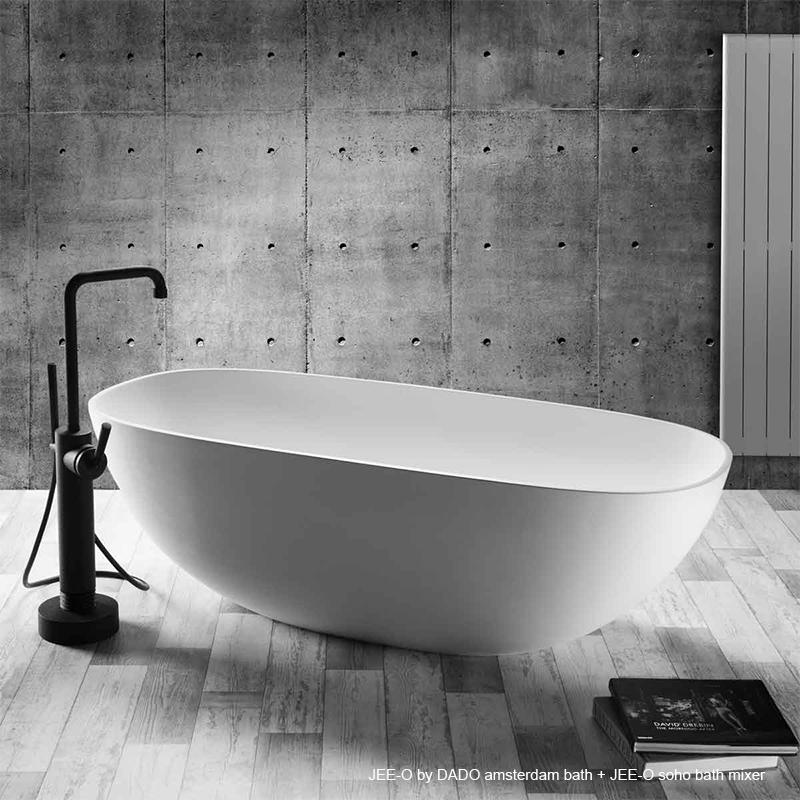 Amsterdam badekar fra JEE-O