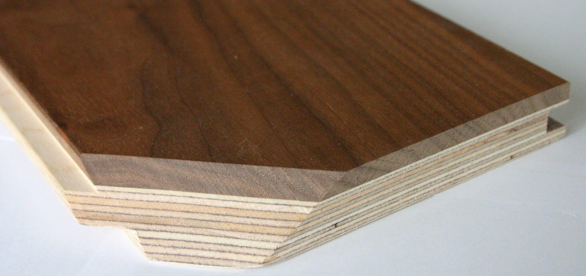 Woodlife - kvalitetsparkett