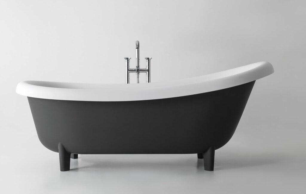 Badekar Suite fra Antonio Lupi