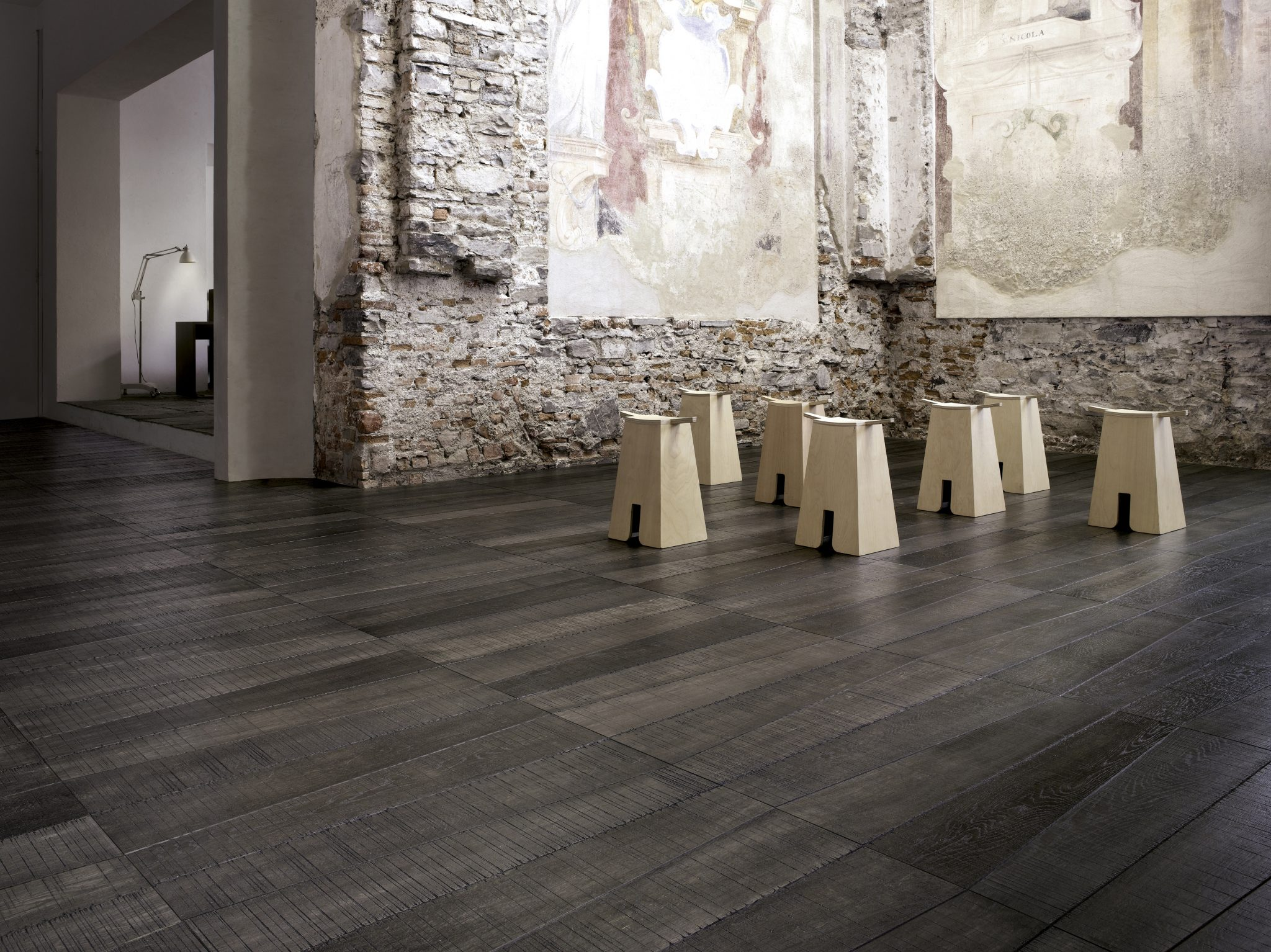 Listone Giordano Natural genius flotte gulv av designere hos bella fliser i oslo drammen lier og tønsberg